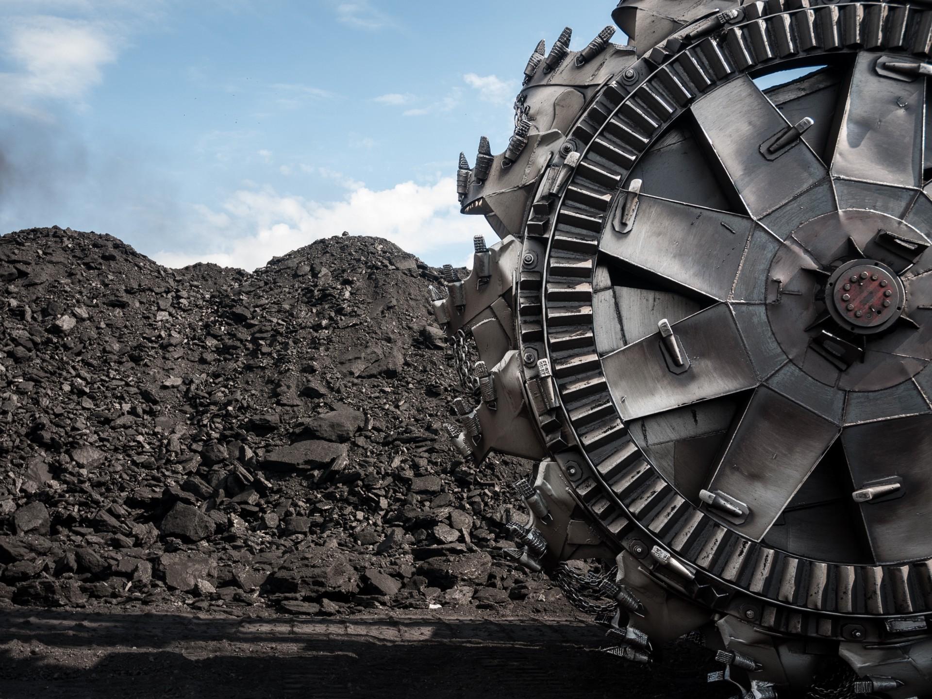 Coal Mine Corrosion Spi Performance Coatings